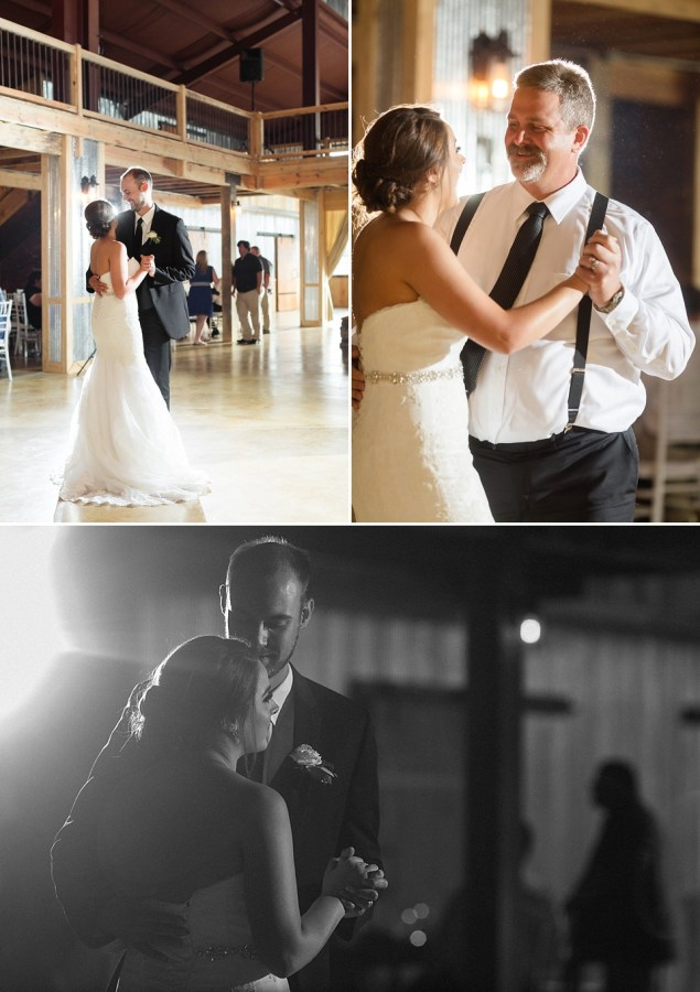Jaycie and CJ's Wedding at The Barn at Pine Mountain in Quitman Arkansas || by Erika Dotson Photography_0056