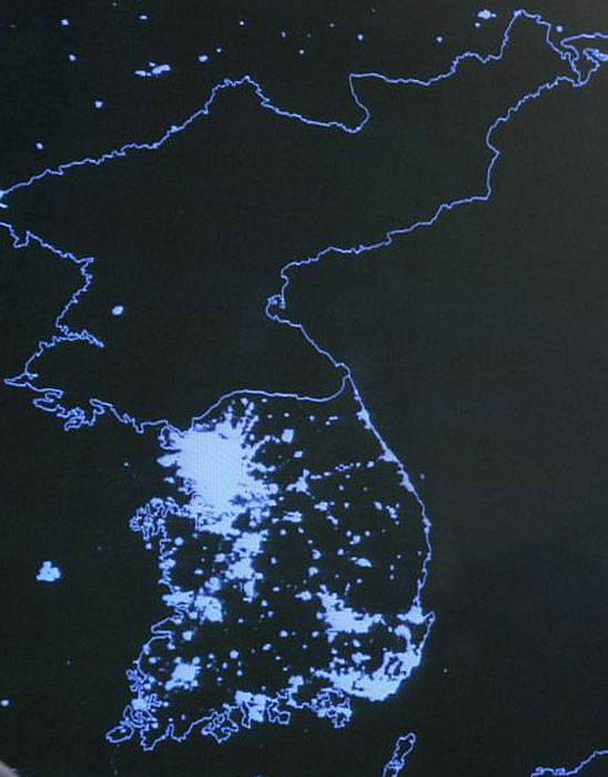 Korea--a really brief look at how we got here (3/6)