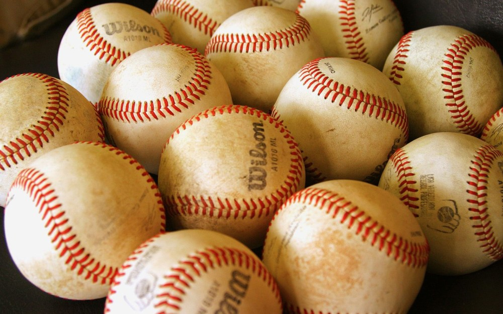 Opening Day thoughts about baseball and history (1/2)