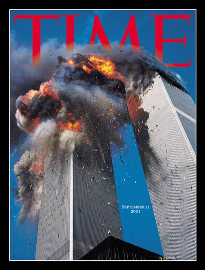 What this generation of college students remembers about 9/11 (1/3)