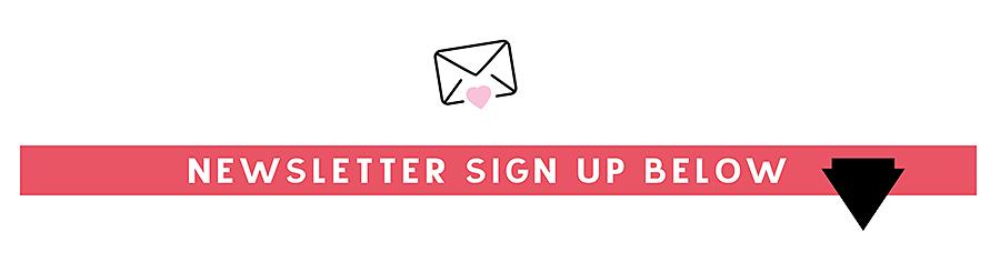 Erika Guymon Newsletter Sign Up   Insider Information & Exclusive Deals