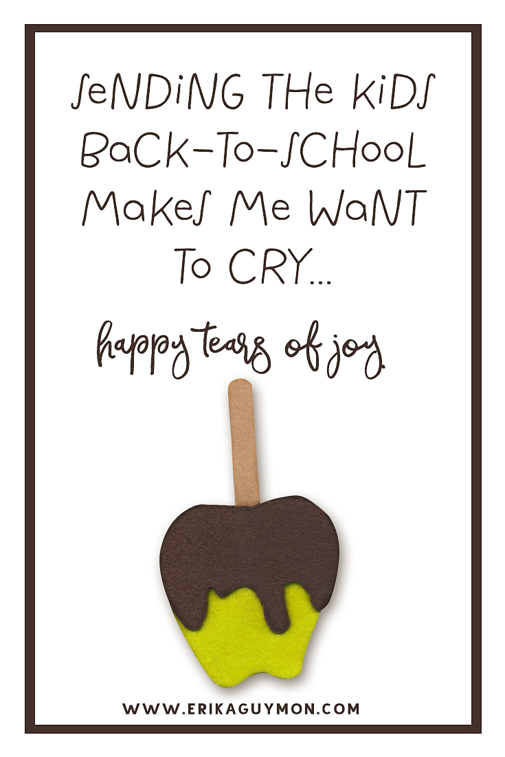 Sending the kids back to school | Humor