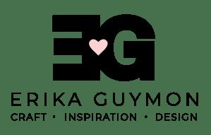 ERIKA GUYMON LOGO