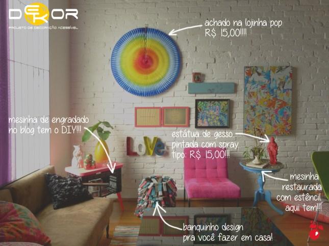 Casinha Repaginada_DIY by Erika Karpuk