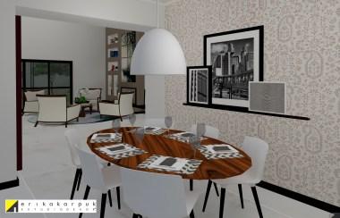 Uma casa com cara de casa! Projeto Erika Karpuk