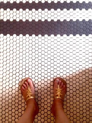 Tiles at Pinewood Social