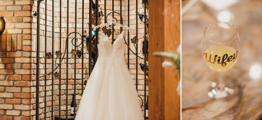 lis simon bridal wedding dress