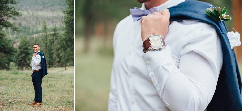 groom photos, calvin klein wedding suit