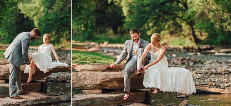 barefoot photos