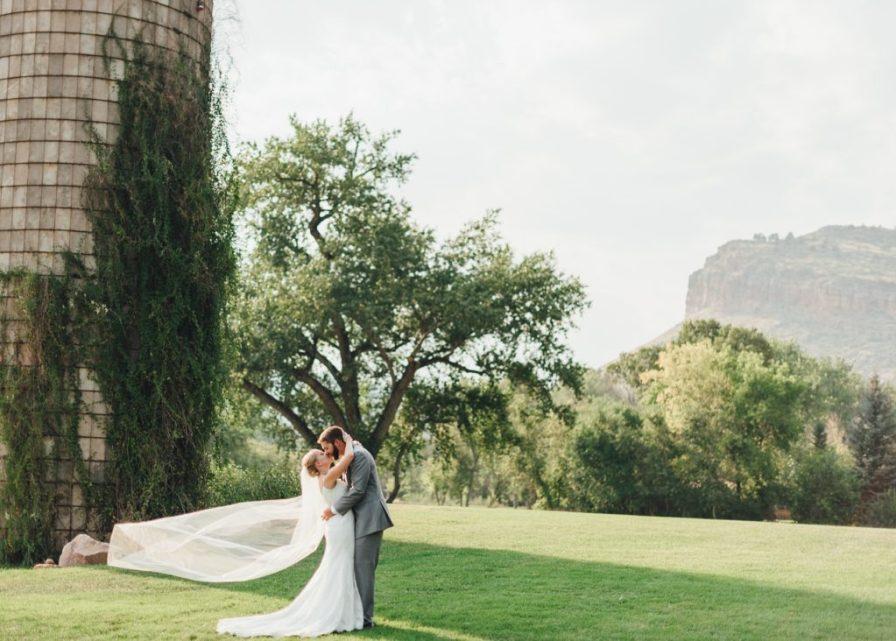 planet bluegrass wedding photos