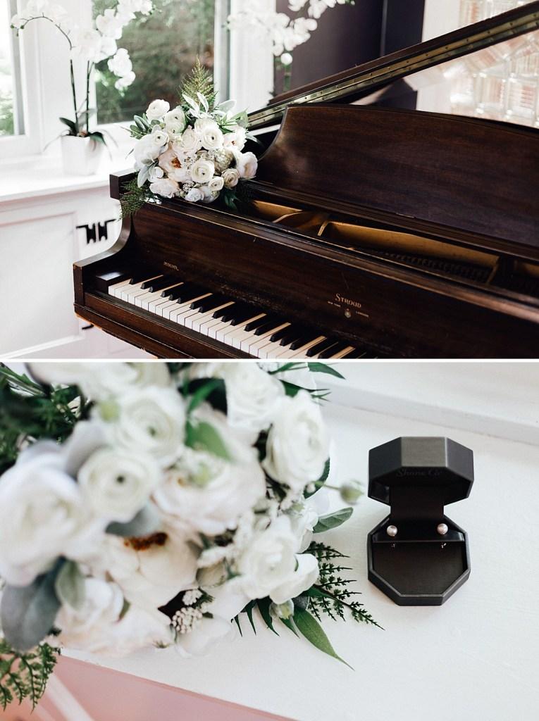 Silk wedding flowers, wedding bouquet ideas