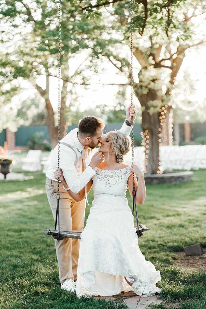 Lionsgate Dove House wedding in June