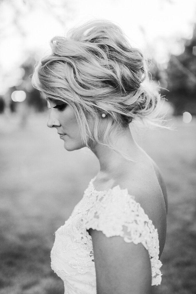 Low cut wedding dress, wedding dress ideas, wedding hairstyles, wedding hair ideas, wedding updo