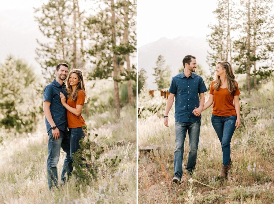 Dillon engagement photographer