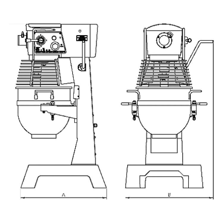 Hamilton Break Bread Machine Instructions