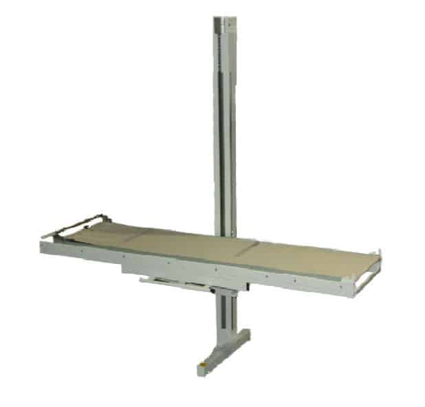 Tagliavini | Single Column Oven Loader | Bakery Equipment