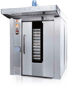 Industrial Double Rack Oven | Bakery Equipment