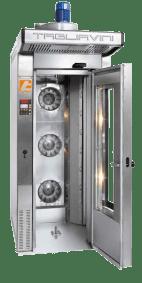 Rack Oven | Bakery Equipment | Tagliavini