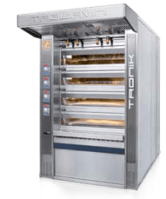 Electric Deck Oven | Wholesale Bread Production | Bakery Equipment