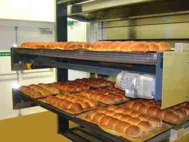 Double Deck Tunnel Oven | Industrial Bakery Equipment