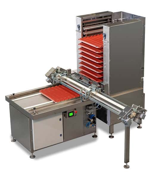 Colbake | Automatic Panning System