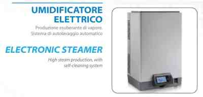 Retarder Proofer With Steam | Bread Production | Bakery Equipment