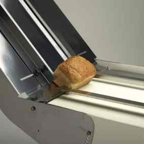 JAC Full Bread Slicer | Loading Chute