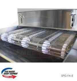 Durable Pan Greaser | Bakery Equipment
