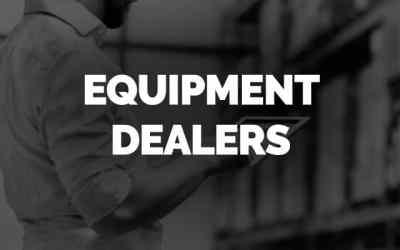 Equipment Dealers