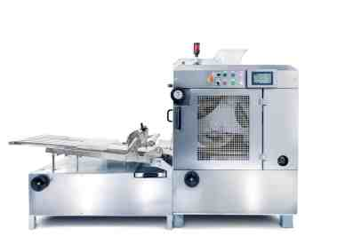 Winkler Admiral | Industrial Divider Rounder | Bakery Equipment