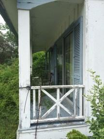 Birchwood Resort Poconos Abandoned