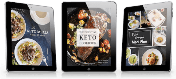 Keto-Cookbook-Bundle erikasglutenfreekitchen.com