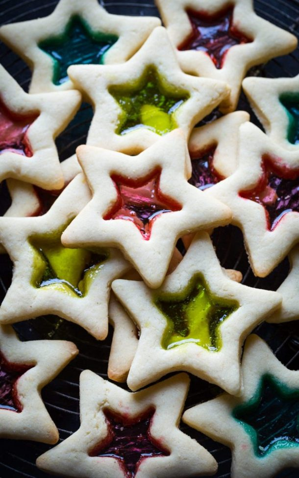 gluten-free Stained-Glass-Window-Cookies