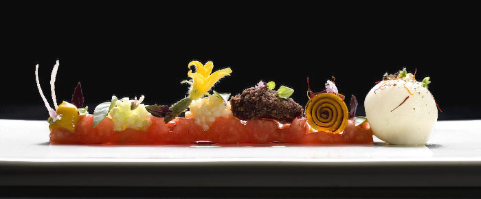 Grant Achatz la verdadera Innovacin en Gastronoma