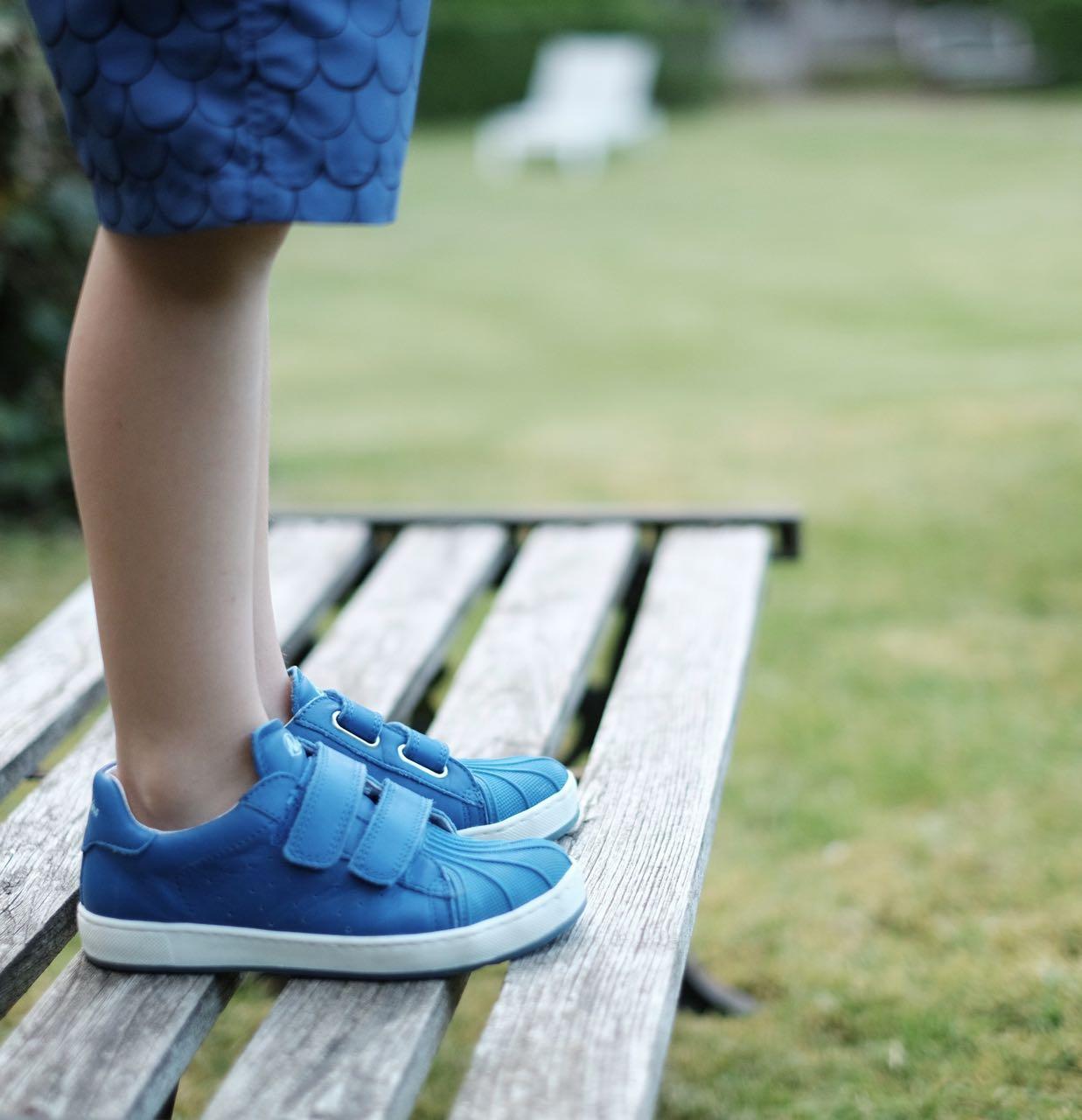 Italiaanse Kinderschoenen.Italiaanse Kinderschoenen Erika Van Tielen