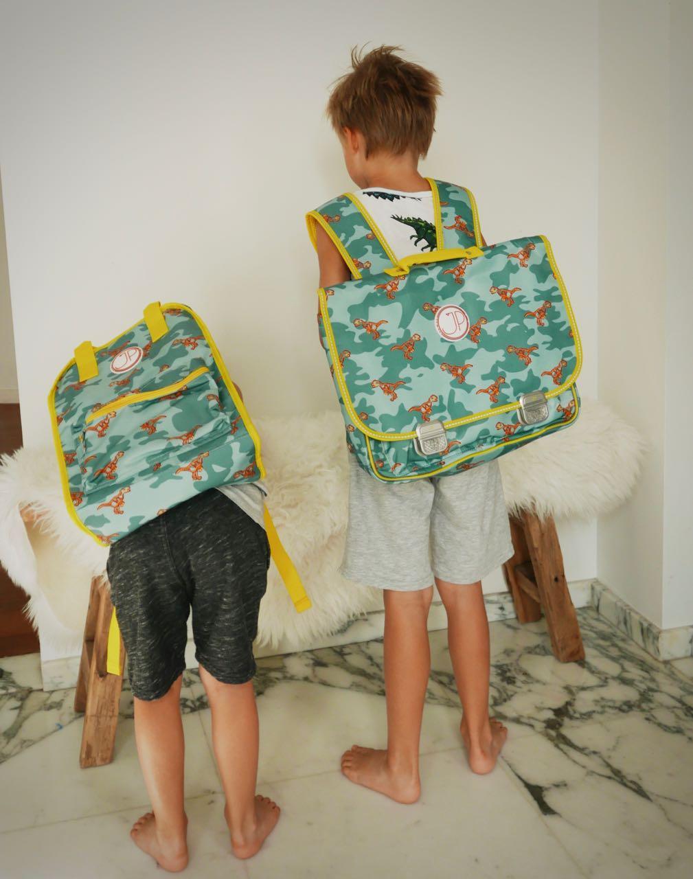 b4652ca1e44 Terug naar school: bangelijke boekentassen. – Erika Van Tielen