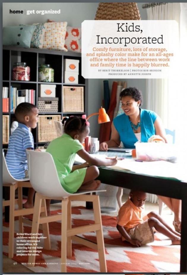 Better Homes And Gardens Craft Ideas Zandalus Net