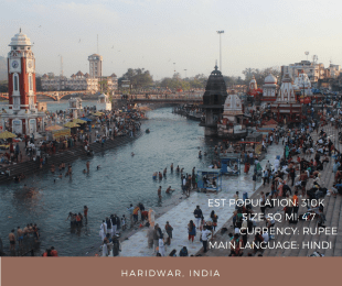 haridwar-india