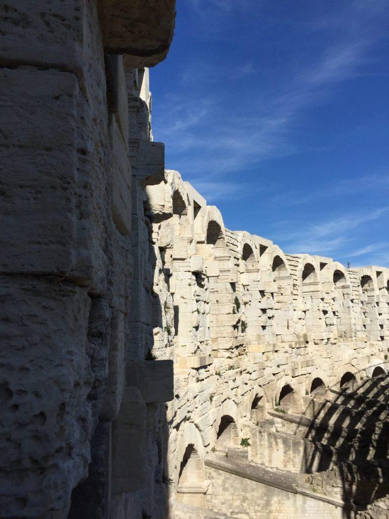 France Arles
