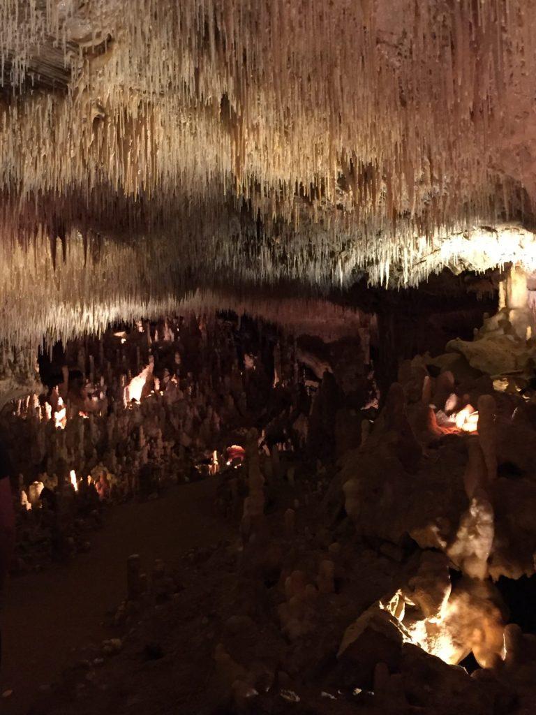 France - Grottes de Caugnac