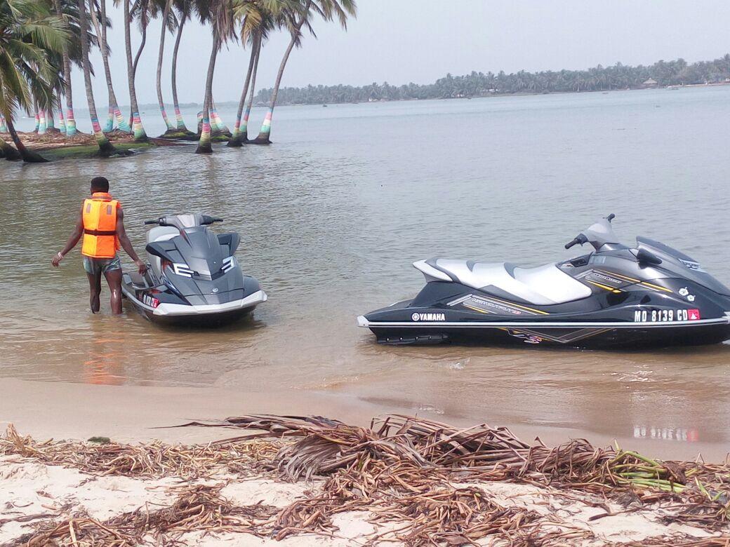 Accra - Maranatha Beach Camp PIC: MK