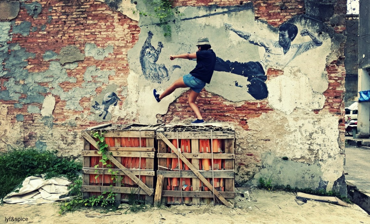 Penang - Ninja PIC: AS