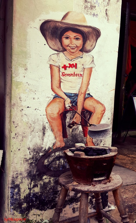 Penang - Child PIC: AS