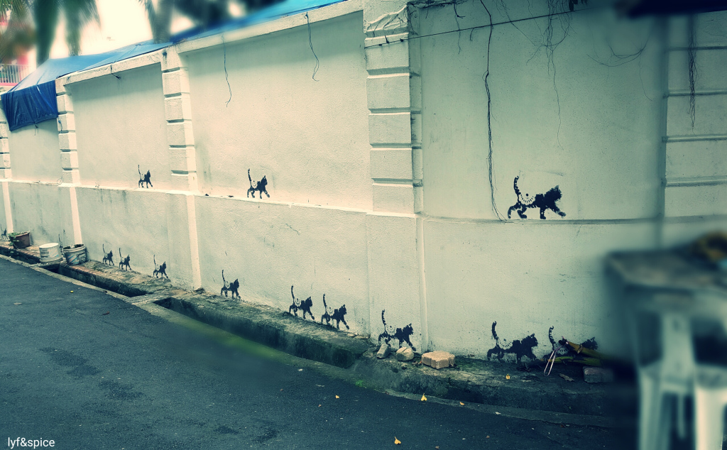 Penang: 101 Lost Kittens Project PIC: AS
