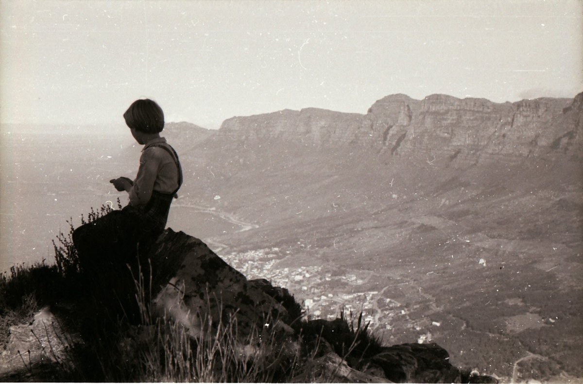 Swaziland PIC Frank Elliot