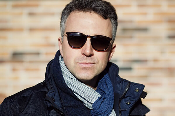 Adrian Rubin