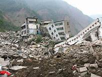 Wenchuan Earthquake PIC: JS