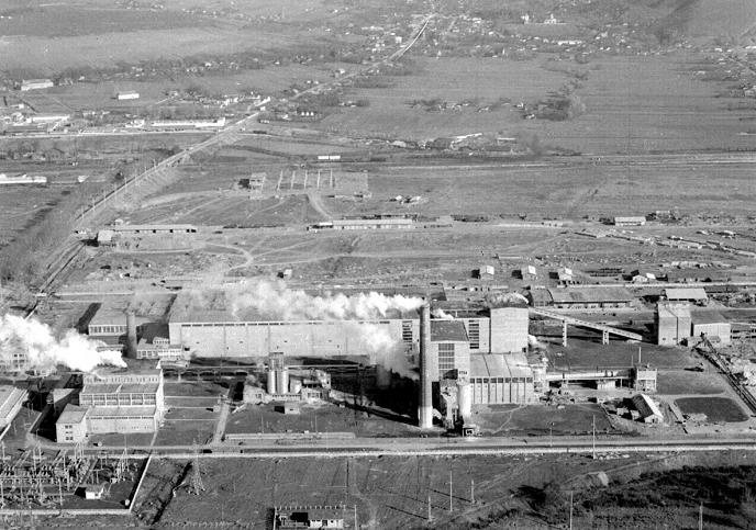 Suceava Factory
