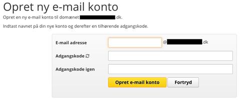 hotmail opret