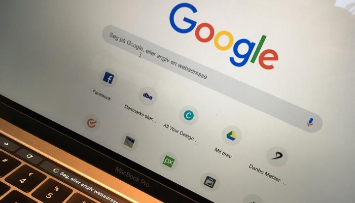 Strategi til en god placering hos Google